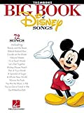 Hal Leonard The Big Book Of Disney Songs Trombone