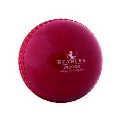 Readers Indoor Cricket Practice Ball 4oz