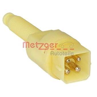 METZGER 0911064 Interruptor luces freno