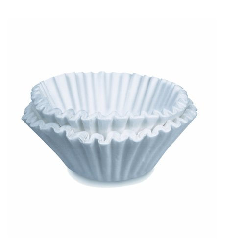 BUNN 12-Cup Commercial Coffee Filters, 250-count