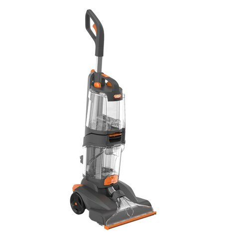 VAX W85-PP-T Dual Power Pro Carpet Washer, 1200 W