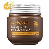 [Innisfree/イニスフリー]火山ソンイ毛穴マスク(ソフト)/Jeju volcanic pore clay mask 100ml[SOFT TYPE] [海外直送品]