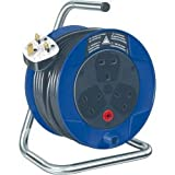 Brennenstuhl Compact cable Reel AK-180 15m