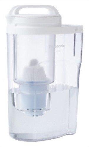 Panasonic ポット型ミネラル浄水器(1.1L) 白 TK-CP40-W