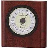 エンペックス気象計 イートン温・湿度計 TM-646