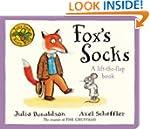 Tales From Acorn Wood: Fox's Socks