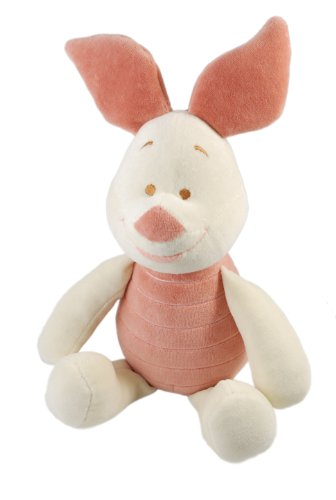 Disney Piglet Certified Organic Plush