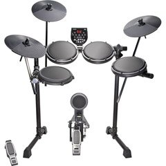 Alesis ALESIS VALUE-PACKED ELECTRONICDRUM KIT (Pro Sound & Entertainment / Musical Instruments)
