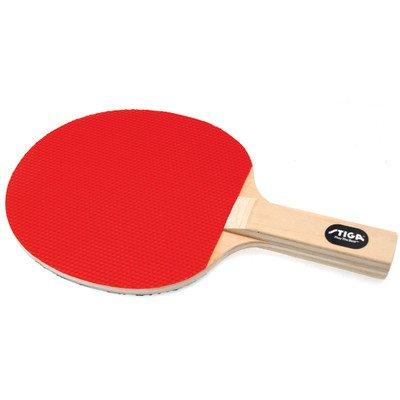 Stiga Hardbat Table Tennis Paddle / Racket