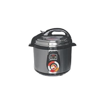 Skyline Vl 9032 5 Liter Electric Pressure Cooker