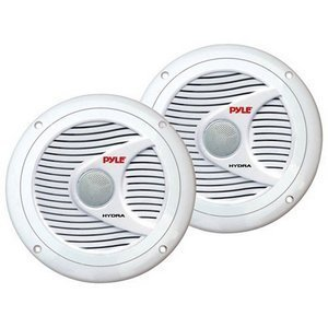 Buy ar audio suppliers - Pyle-car Audio/video Pyle Hydra Plmr60w Marine Speaker (plmr60w) -