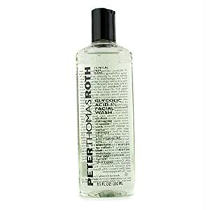 Peter Thomas Roth Glycolic Acid 3% Facial Wash 8.5 fl oz from Peter Thomas Roth