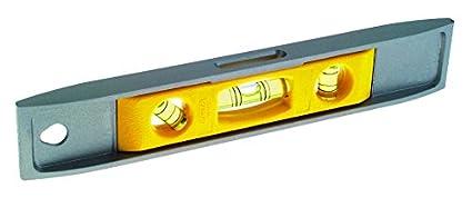 42465 Contractor Grade Aluminum Torpedo Level Magnetic