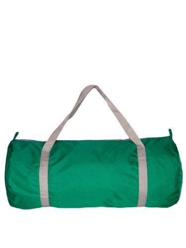 american-apparel-nylon-pack-cloth-gym-bag-emerald-silver-one-size