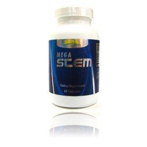 Mega Stem Cell Enhance (1240 mg) with Bone Marrow