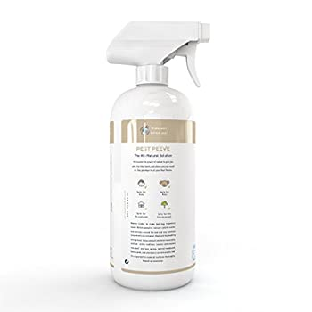 Bye-Bye Bed Bugs - Powerful, Natural Bedbug Killer Spray - Home Defense Treatment - Eco-friendly and Safe for the Family (32 oz)