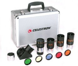 Celestron 94305 Two-inch Eyepiece and Filter Kit