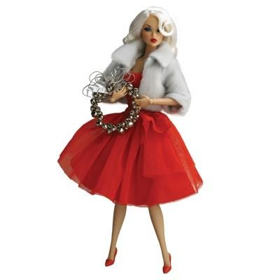 31PdymjjOjL Reviews Dynamite Girls Jolly Jett Doll by Jason Wu