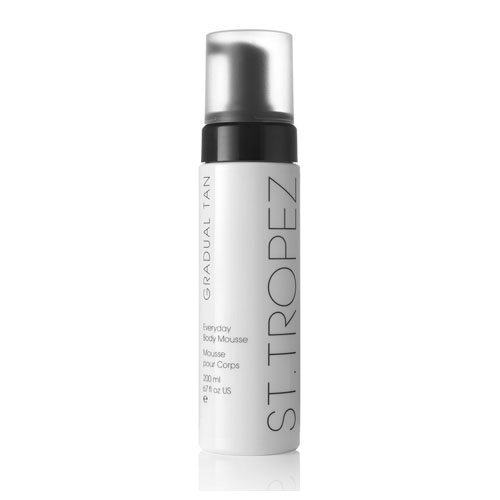 St Tropez Gradual Tan Everyday Mousse Corporale - 200 ml