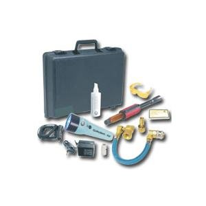 Clip Light Manufacturing (CLP96450KIT) UV Master Leak Detection Kit (450DC /50 App) - Cliplight - CL-96450Kit - ISBN: B000OCHAXO - ISBN-13: 0627749645066