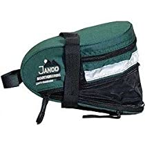 Jandd Mountain Wedge Expand Bag, Black