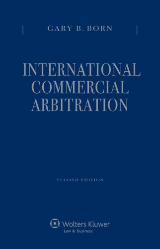 essays international commercial arbitration Lawteachernet have a range of arbitration law essays to help you with your legal studies no registration required.