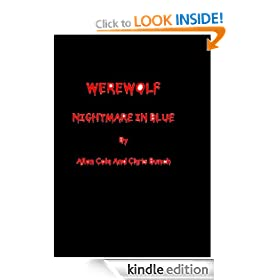 WEREWOLF: Nightmare In Blue