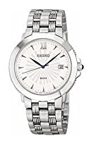 Mens Seiko Watch 8""