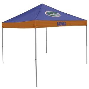 Logo Chair Florida Gators 2 Logo Tent by Logo