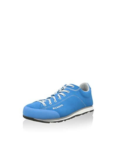 Scarpa Sneaker Margarita blau/weiß