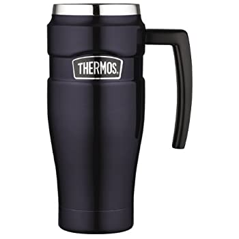 The Thermos brand is well known as the quality and performance leader in insulated food and beverage products. The Stainless King series creates a new chapter in Thermos' storied history with a modern line that blends out newest technology with...