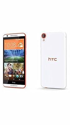 HTC Desire 820S dual sim (Tangerine white)