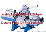 GOWE Pearl & Bead Double Head Drilling Machine , Two-way drilling machine