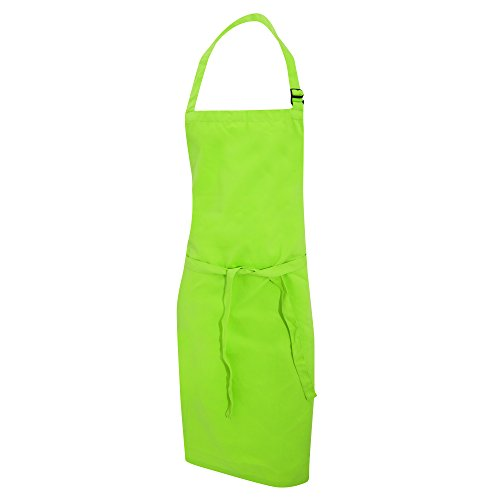 dennys-multicoloured-bib-apron-28x36ins-one-size-lime