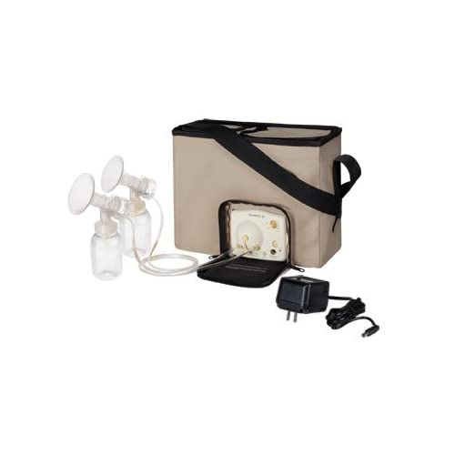Price Medela Advanced Personal Double Electric Breastpump Model