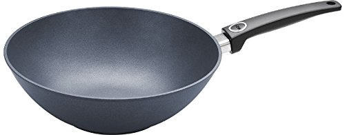 Woll Diamond Plus/Diamond Lite Induction Wok, 11.75-Inch