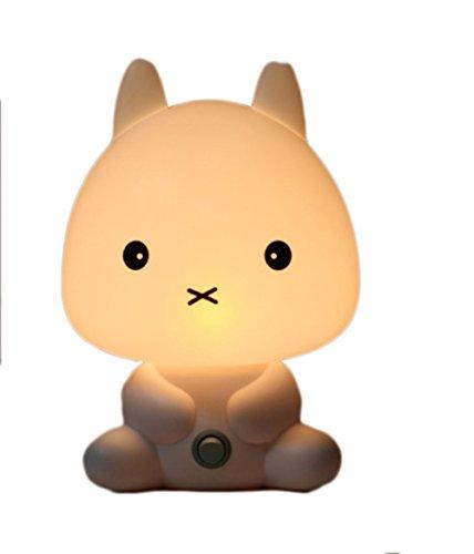 vlunt nachttischlampe netter karikatur baeren tischlampe nachttischlampe nachtlicht kind. Black Bedroom Furniture Sets. Home Design Ideas