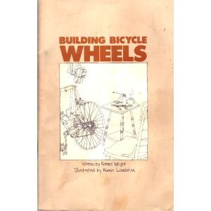 Building Bicycle Wheels Robert Wright