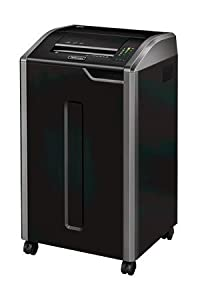 Fellowes Powershred 425i Shredder (Strip Cut) - TAA (38420) -
