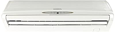 O General ASGA18ACT Split AC (1.5 Ton, 3 Star Rating, White)