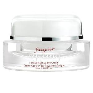 Freeze 24-7 Eyecing Fatique Fighting Eye Cream