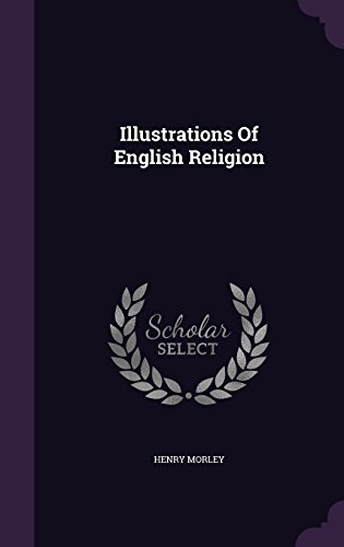 Illustrations Of English Religion