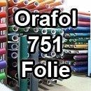 Oracal 751pellicola Orafol-5m (corsa metri) Libera scelta 118colori brillante in 4misure, 415-summer plum, 63