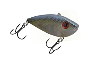 Strike King Red Eye Shad Bait by Strike King Lure Company