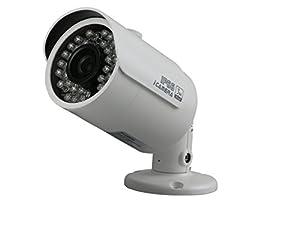 Dahua IPC-HFW4300S 3MP Eco-Savvy Weatherproof Hi Def IP Security Camera 3.6mm