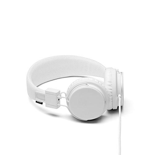 Urbanears Plattan Headphones  (White)