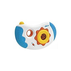 Chicco RAINBOW MINI CAMERA