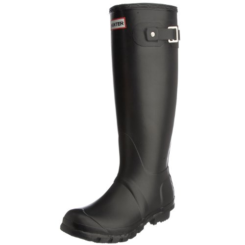 Hunter Unisex Original Neoprene Wellies Available In Various Colours