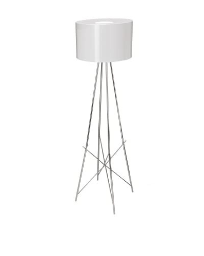 Kirch & Co. Ryan Floor Lamp, White
