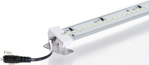 Truelumen Pro Led Strip 12,000K White 48""